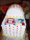 Baby Shower Cakes Orlando Florida