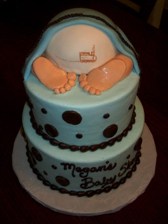 Cakes For Birthdays, Baby Showers, Bridal Showers, Graduations, and ...