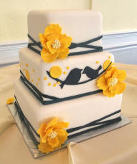 Magic Occasions Catering Specialty Cakes