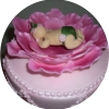 baby shower cake popular designs
