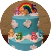 custom birthday cakes orlando florida
