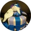 popular birthday cakes