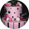 bridal shower cakes orlando florida