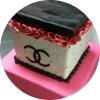 popular designs for bridal shower cakes