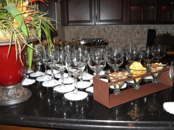 rent wine glasses orlando