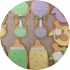 custom cookies orlando