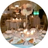 banquet table linen rentals orlando