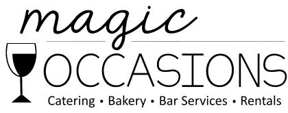 Magic Occasions Catering,Inc.