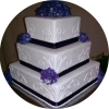 wedding cake icing options