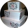 popular wedding cakes